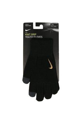Nike N.wg.j1.047.lx Ya Knitted Tech And Grip Unisex Eldiven