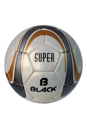 Povit B Black Süper 5 Numara Futbol Topu