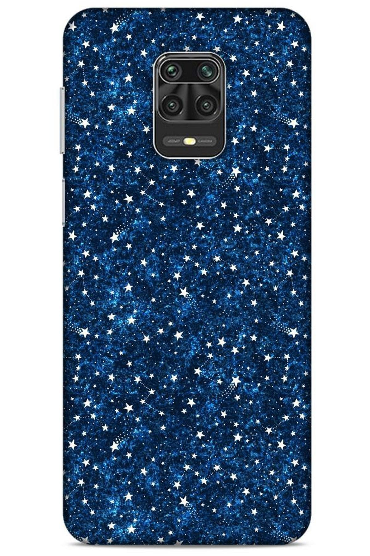 Lopard Spacex (4) Tema Koruma Kılıfı Xiaomi Redmi Note 9s Kılıf 1