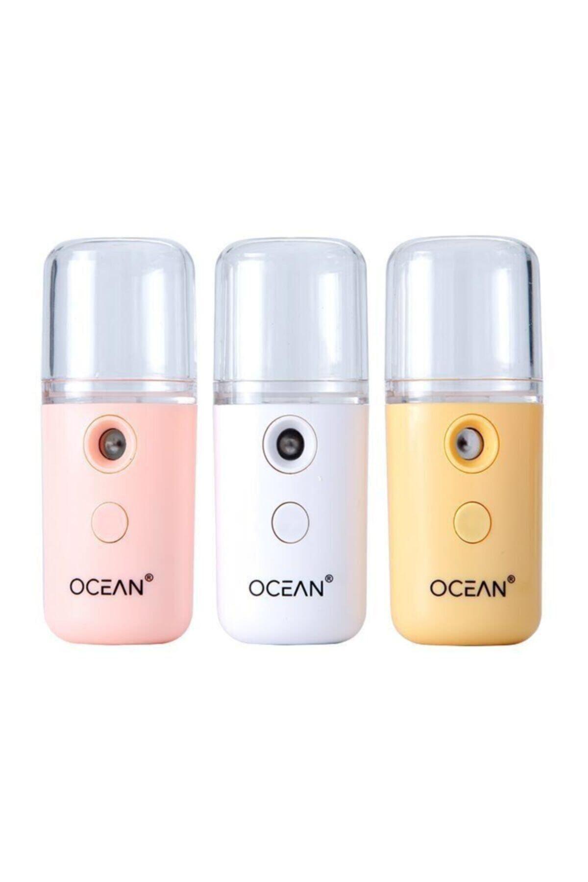 Ocean Mini Nemlendirici Şarzlı 2