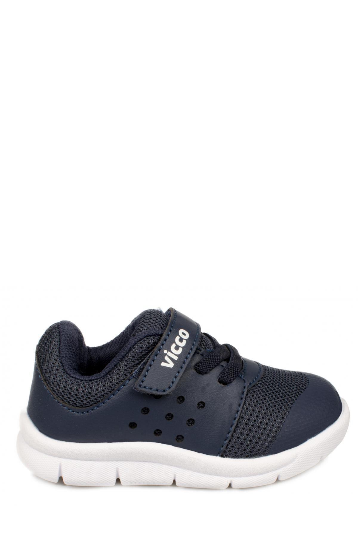 Vicco 346.b20y.200 Çocuk Ilk Adım Spor Ayakkabı 2