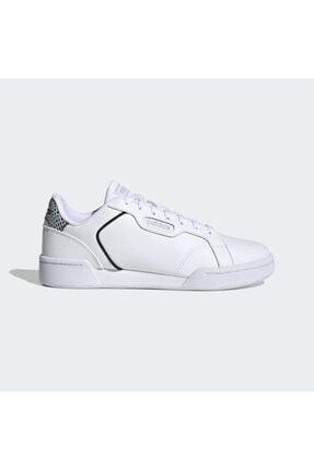 adidas ROGUERA Beyaz Kadın Sneaker Ayakkabı 101079787