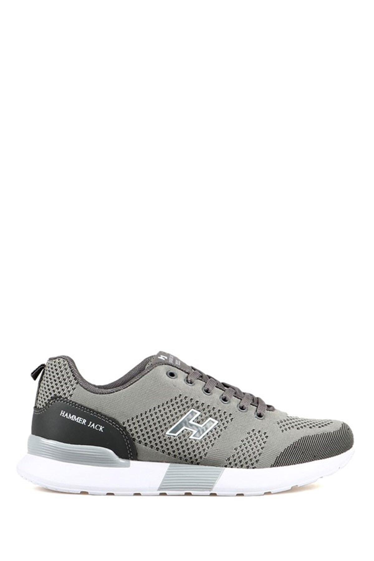 Hammer Jack Nenddor Unısex Spor Ayakkabı Füme 1