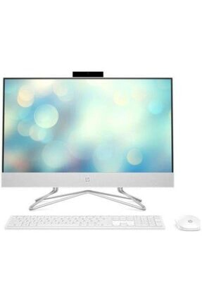 HP 308u1ea Intel Core I5 10400t 2 Ghz 8 Gb 512 Gb Ssd Intel Uhd 630 Wın10 23.8'' All In One Pc