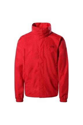 THE NORTH FACE Erkek Tnf Resolve 2 Jacket Kırmızı Ceket Nf0a2vd56821