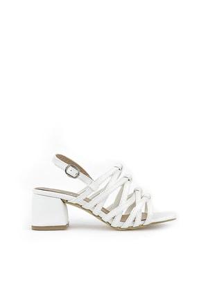 Ziya Kadın Topuklu Sandalet