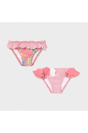 MAYORAL Kız Bebek Bikini Alt Set