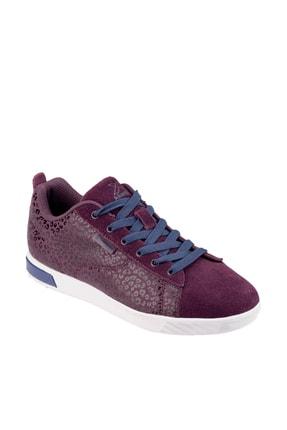 Kinetix 1271516 Mor Kadın Sneaker 100200754