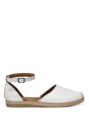 İnci HALKI.Z 1FX Beyaz Kadın Sandalet 101033733