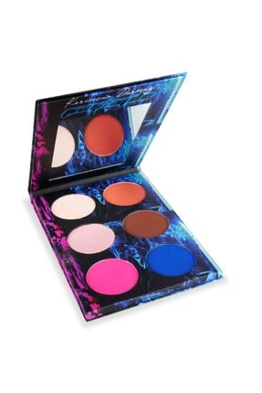 kerimcandurmazcosmetics Peşimde Eyeshadow Palette