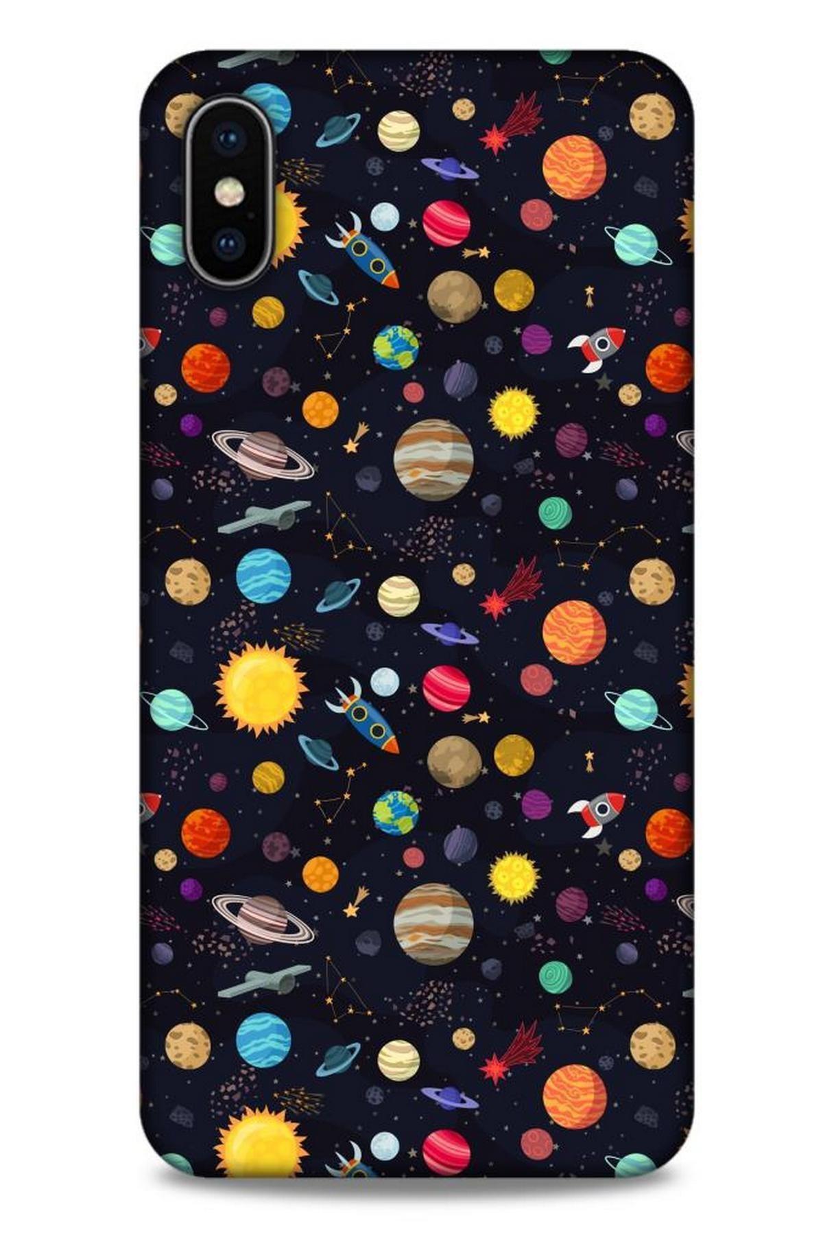 Lopard Uyumlu Iphone Xs Max Kılıf 1