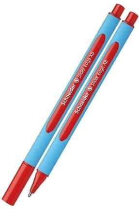 SCHNEIDER Kırmızı Tükenmez Kalem