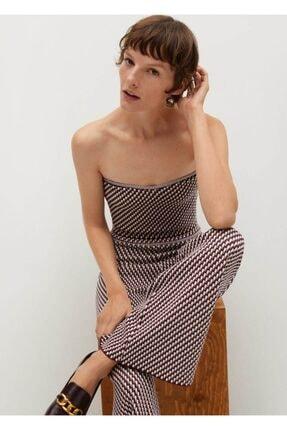 MANGO Woman Pantolon