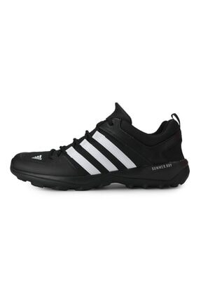 adidas Unisex Siyah Daroga Plus Canvas Spor Ayakkabı (fx9523)