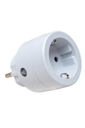 UCOMEN Pa-geba-01sw 10 Amper Wifi Tuya Destekli Akıllı Priz