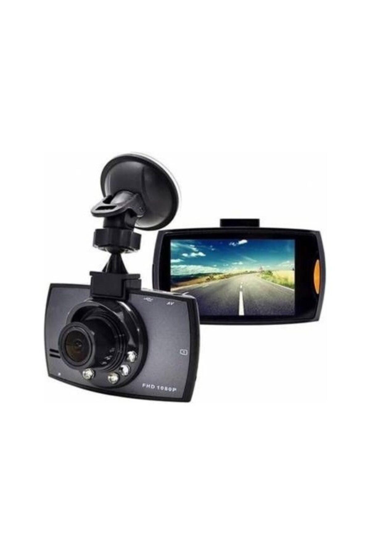 Piranha 1315 Full Hd Araç Içi Kamera 1