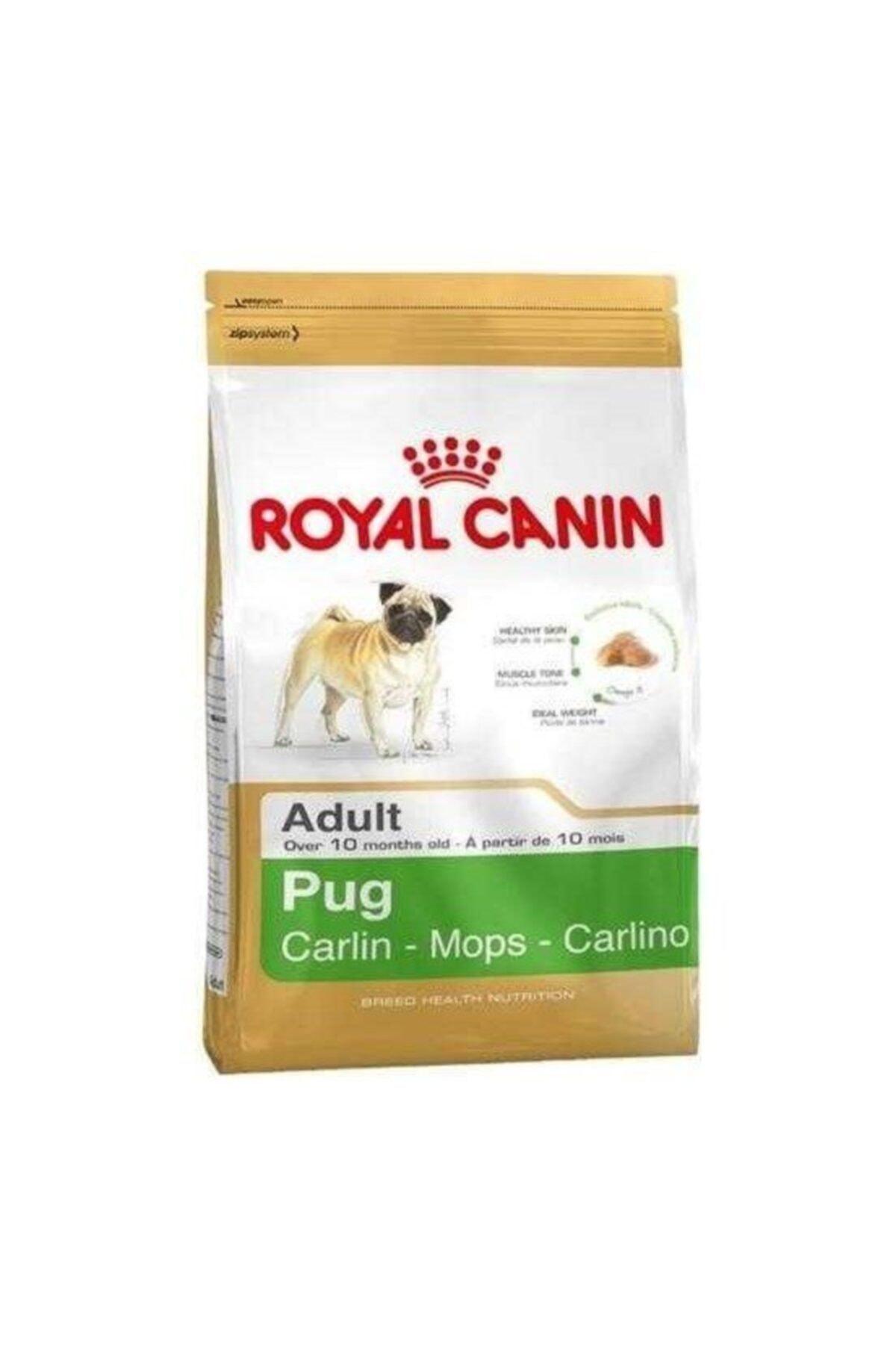 Royal Canin Pug 25 Pug Irkı Özel Maması 1,5 kg 1