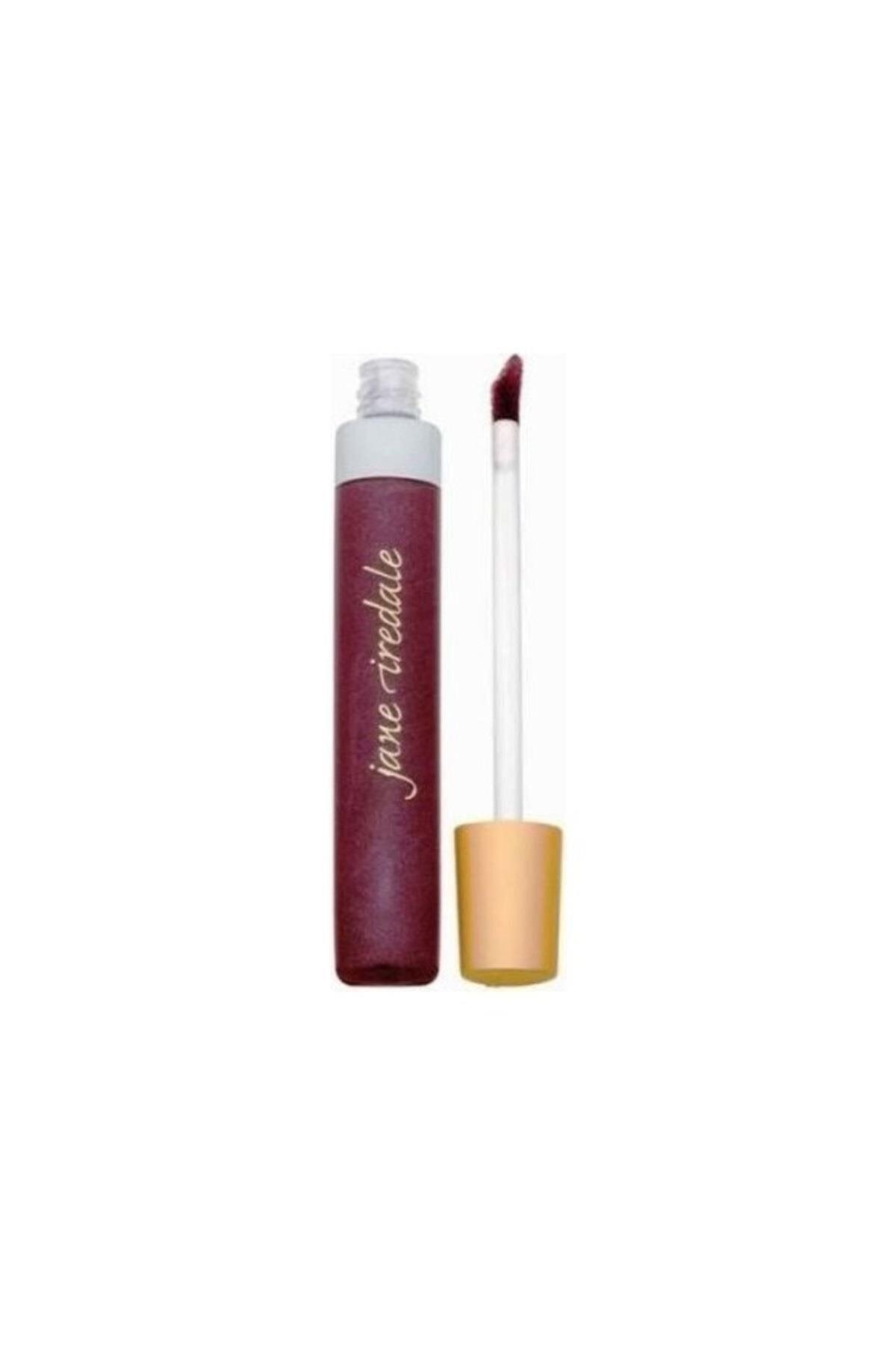 Jane Iredale Pure Lip Gloss Dudak Parlatıcısı 1