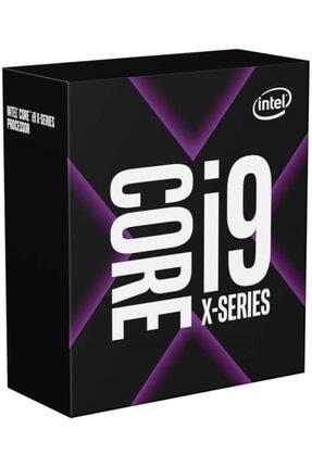 Intel Core I9 10940x 3.30ghz 19,25mb Önbellek 14 Çekirdek 2066 14nm Işlemci