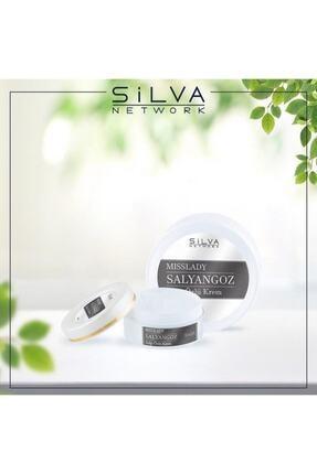 Silva Salyangoz Krem 350ml
