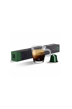 Nespresso Espresso Capriccio Kapsül Kahve 10'lu