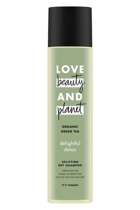 Love Beauty and Planet Detox Kuru Şampuan 245 ml