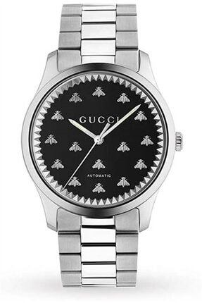 Gucci Ya126283 Classıc Kadın Kol Saati