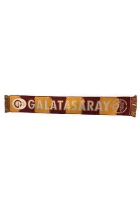 Galatasaray Unisex Galatasaray Forma Atkı  Kaşkol-2