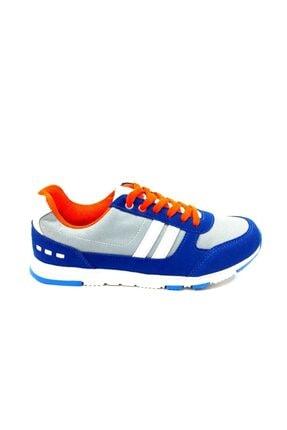LETOON Çoklu Renk Kadın Spor Ayakkabı