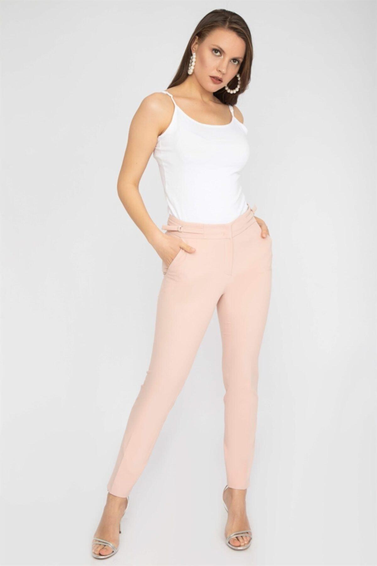 Chima Apoletli Pantolon 1