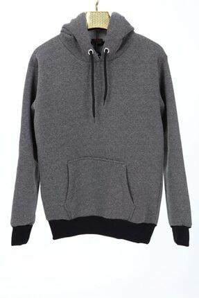 Jessyamor Battal Kalın Sweatshirt
