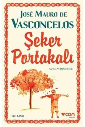 Can Yayınları Şeker Portakalı Jose Mauro De Vasconcelos
