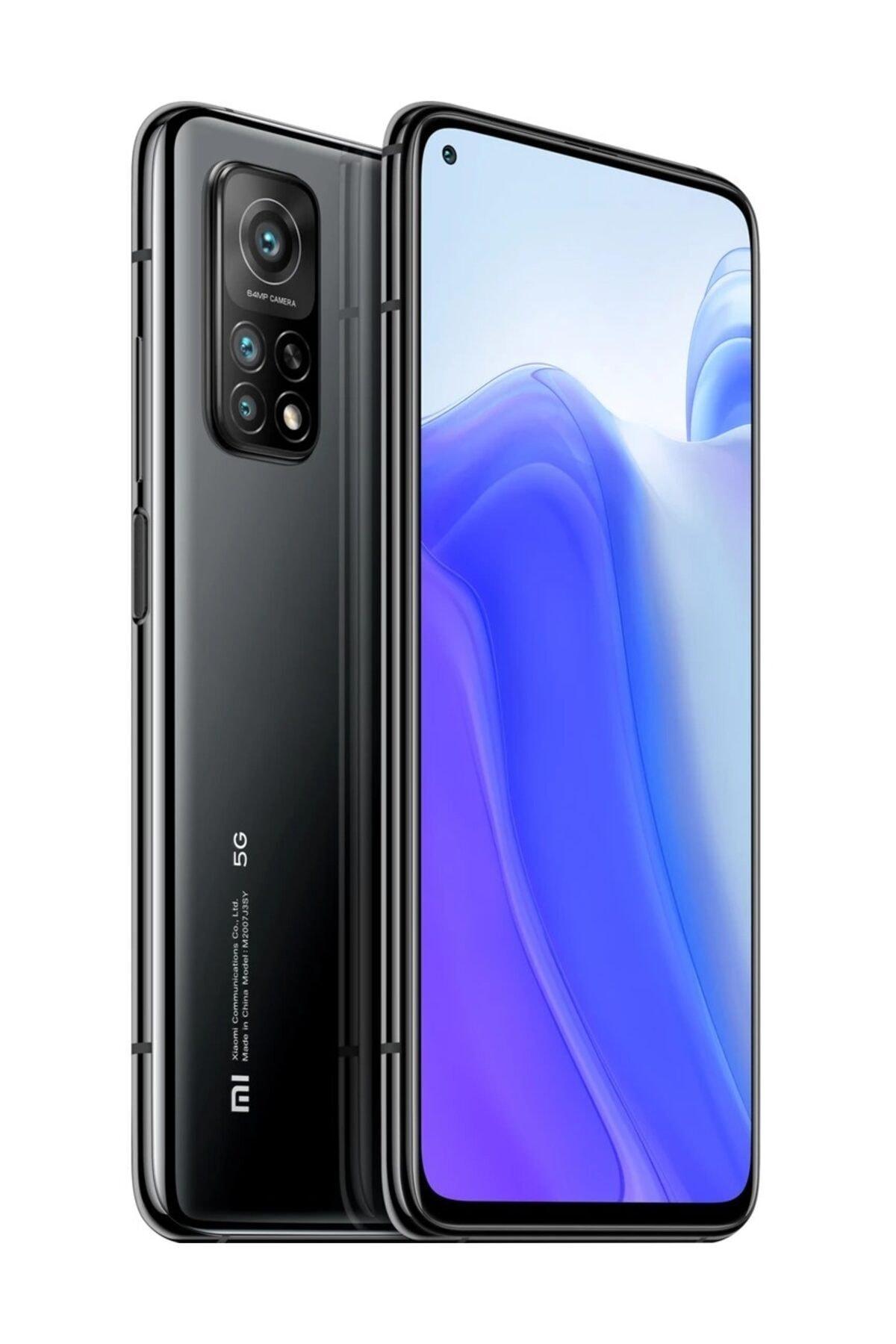 Xiaomi Mi 10T 5G 8GB + 128 GB Siyah Cep Telefonu (Xiaomi Türkiye Garantili) 1