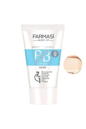 Farmasi Açık Ton Light 01 Bb Krem