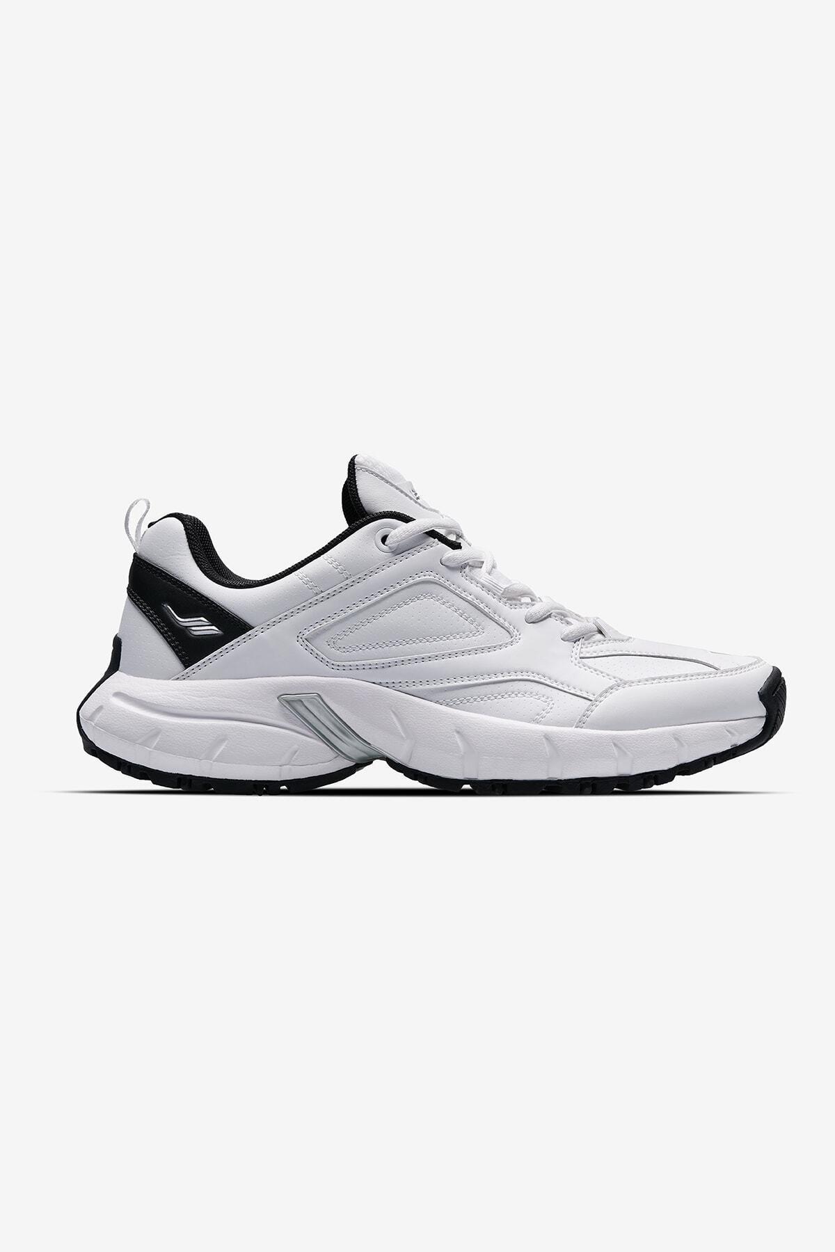Lescon Erkek Beyaz Easystep Falcon Yürüyüş Ayakkabı 1