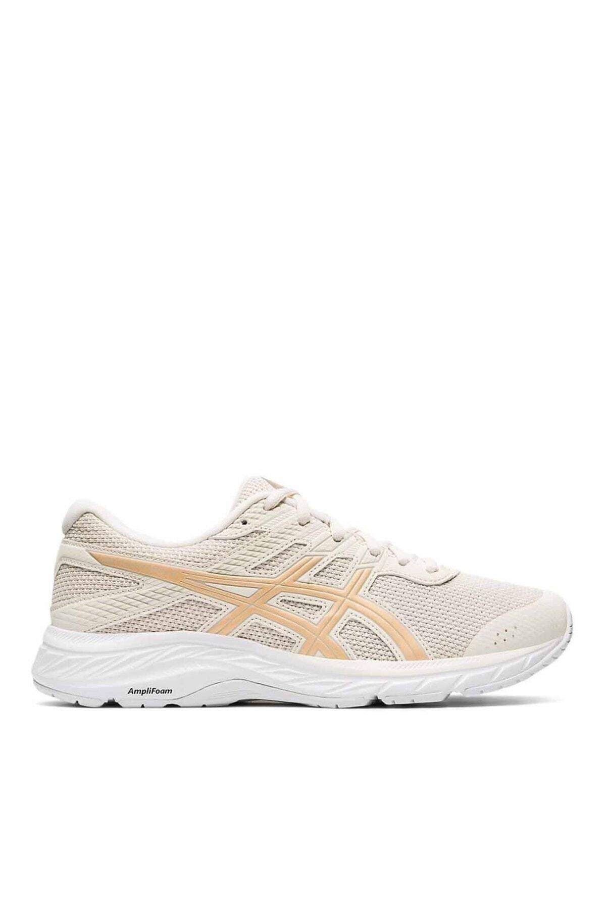 Asics Gel-contend 6 Twıst Kadın Koşu Ayakkabısı 1
