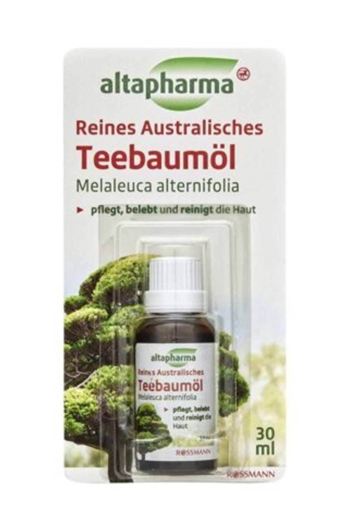 Altapharma Çay Ağacı Yağı 30 ml 1