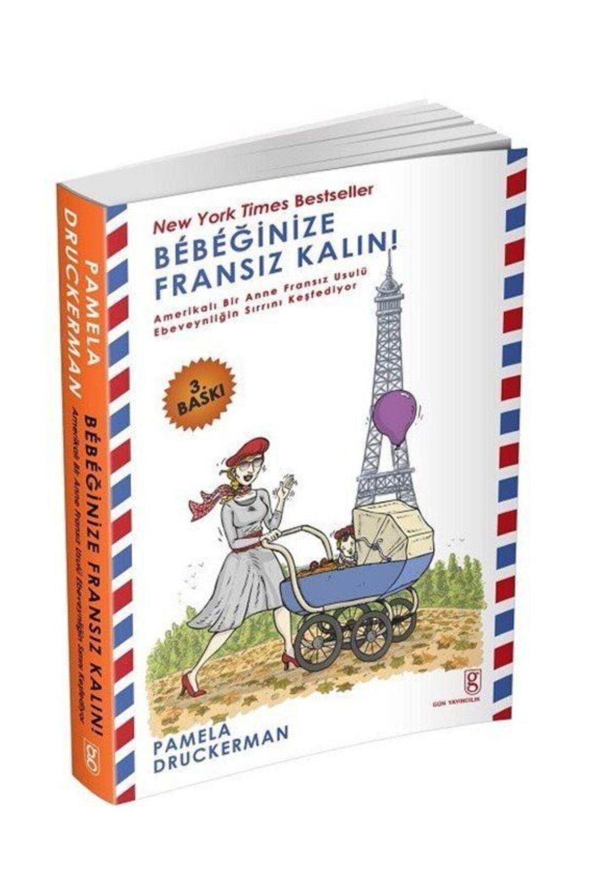 Gün Yayıncılık Bebeğinize Fransız Kalın! 1