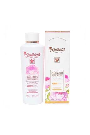 Rosense Gülbirlik Doğal Gül Suyu Rose Water 250 ml