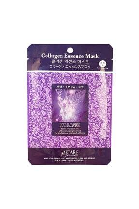 Mjcare Mınıso Kore Collogen Essence Mask