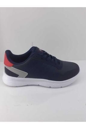 MP Unisex Lacivert Sonbahar/kış Spor Ayakkabı