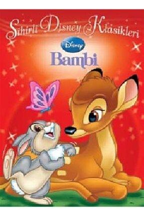 Doğan Egmont Yayıncılık Bambi / Sihirli Disney Klasikleri
