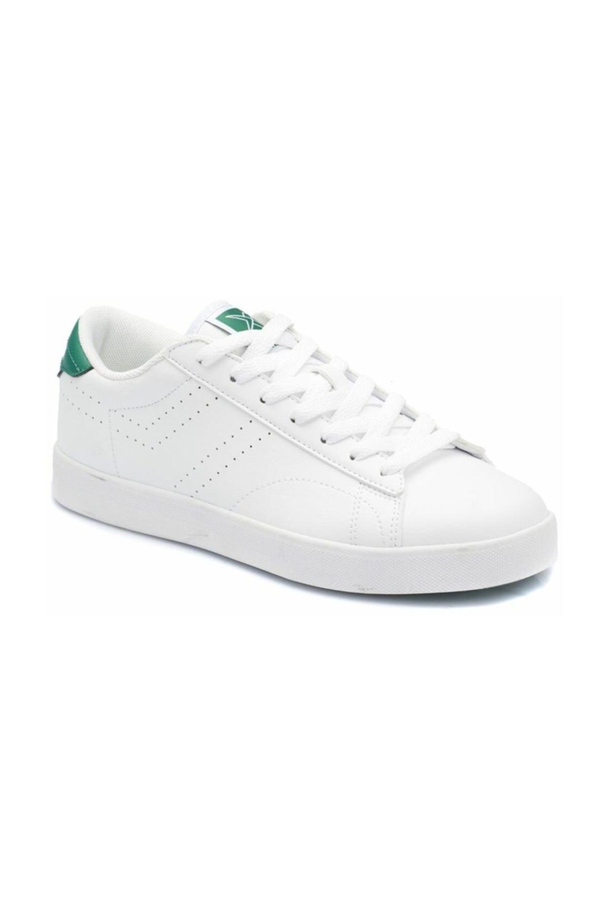 Kinetix Suprem W Beyaz Kadın Sneaker Ayakkabı 1