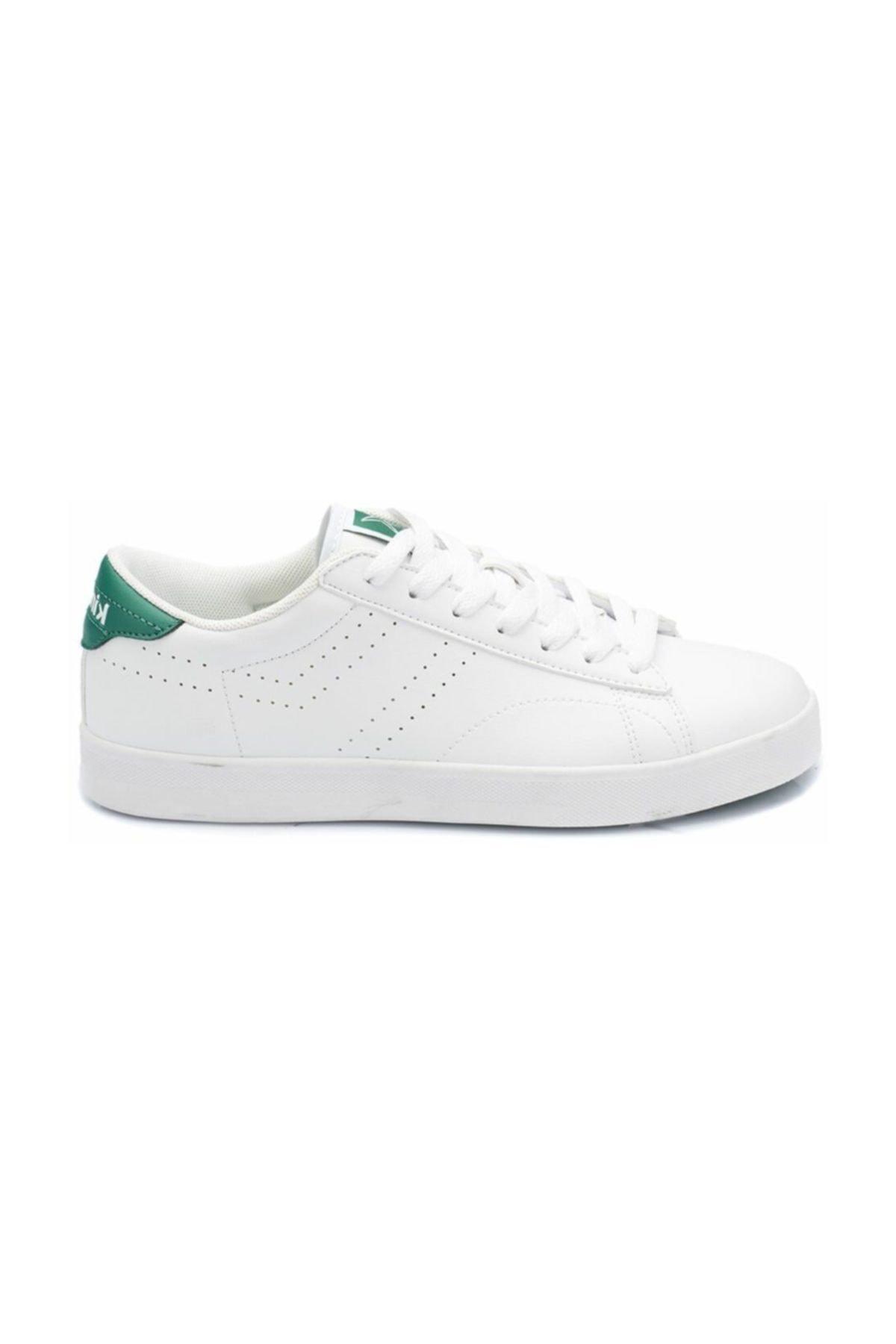 Kinetix Suprem W Beyaz Kadın Sneaker Ayakkabı 2