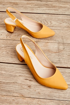 Bambi Hardal Kadın Ayakkabı L0503721071