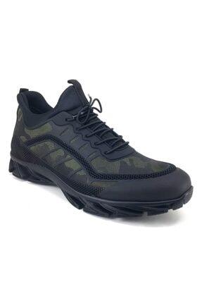 MARCOMEN 10357 Günlük Erkek Ayakkabı Haki