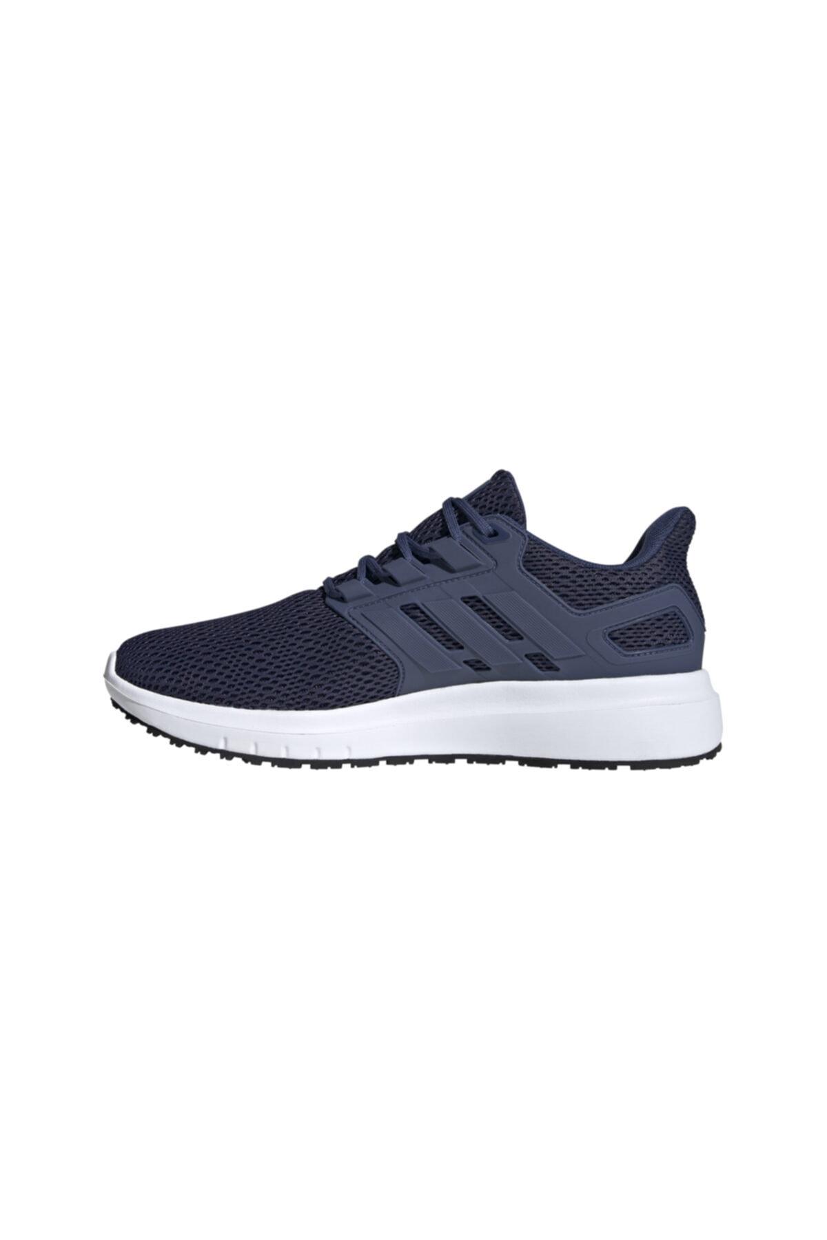 adidas ULTIMASHOW Lacivert Erkek Koşu Ayakkabısı 100663973 2