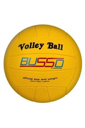 BUSSO Micro Trend Voleybol Topu