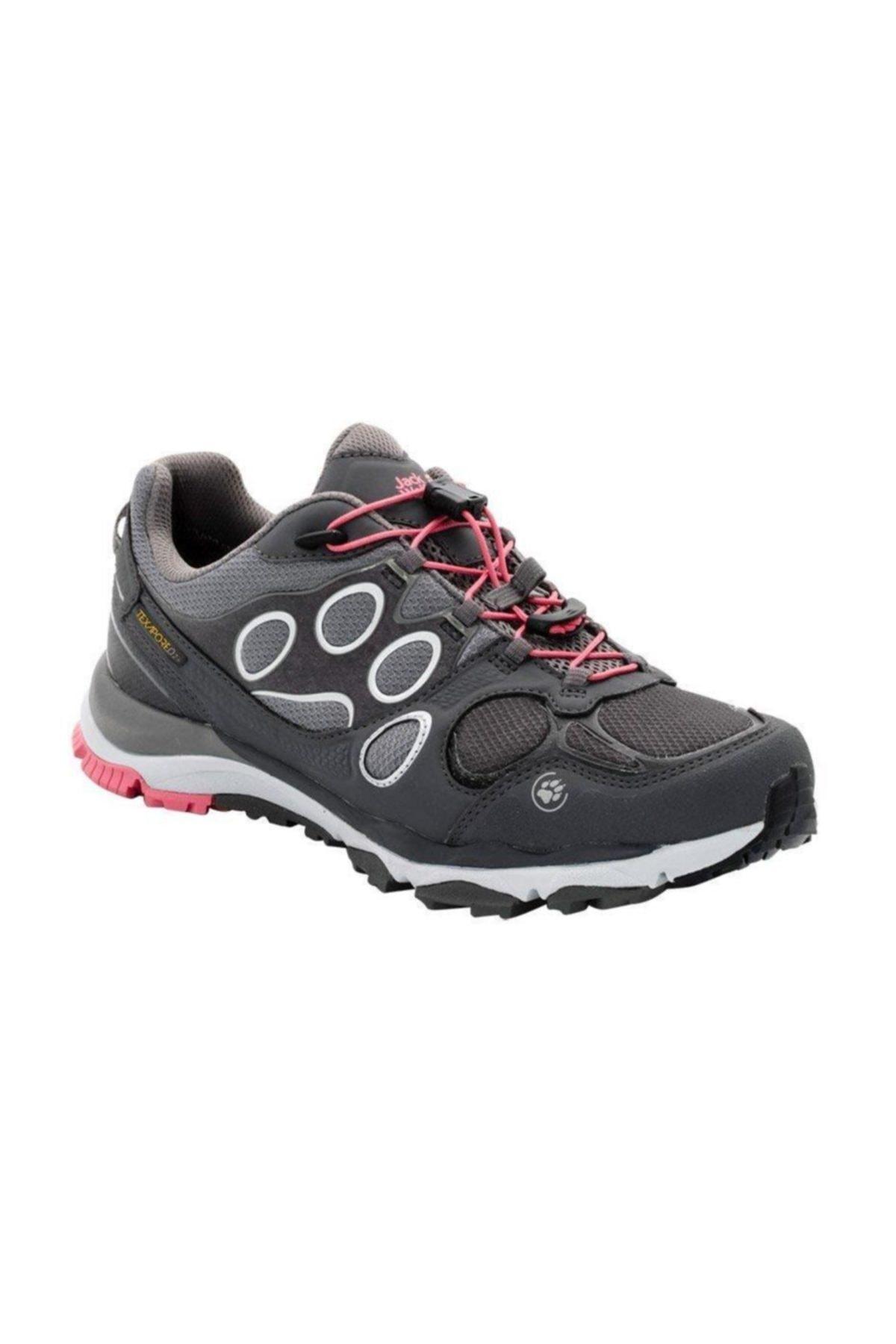 Jack Wolfskin Trail Excite Texapore Low Kadın Ayakkabısı - 4018761-2099 1