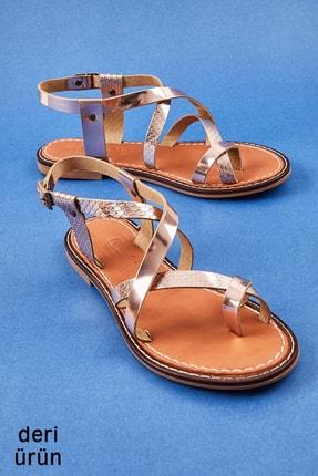 Bambi Rose/rose Yıl Kadın Sandalet L0602809339